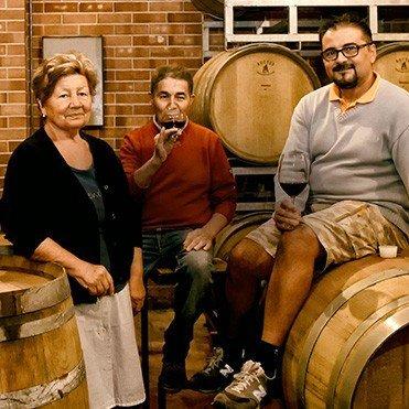 Storia dell'Azienda Vitivinicola Mainerdo - Neive